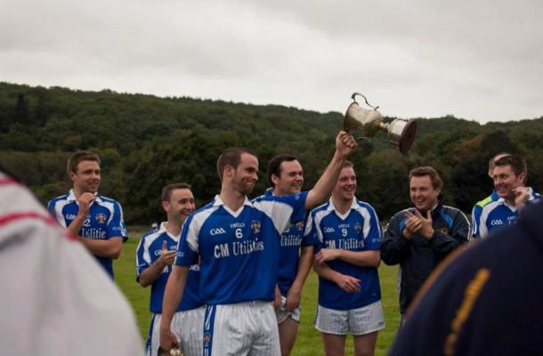 Cardiff regain the title of Gloucestershire County Champions in 2012