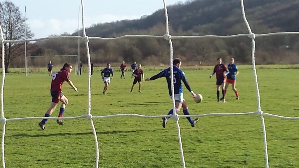 Cardiff Met V Oxford Feb 2014(4)