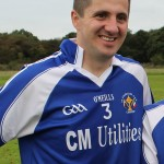 Martin Doyle