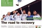 Cardiff GAA Mayo News